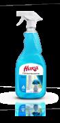 Бытовая химия Ника, дезинфицирующие средства, моющие средства, жидкое мыло